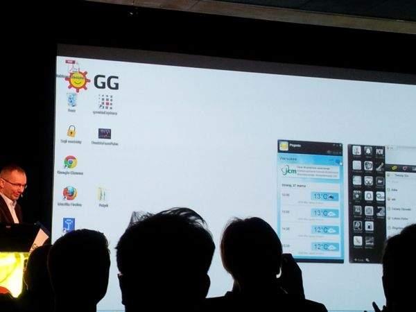 Aplikacje GG