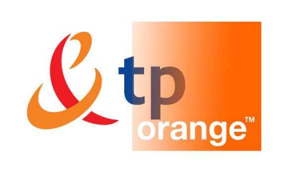 TP na Orange