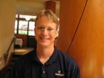 Jay Kidd z Network Appliance