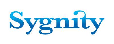 Sygnity - logo -