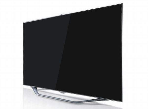 Samsung Smart TV 2012