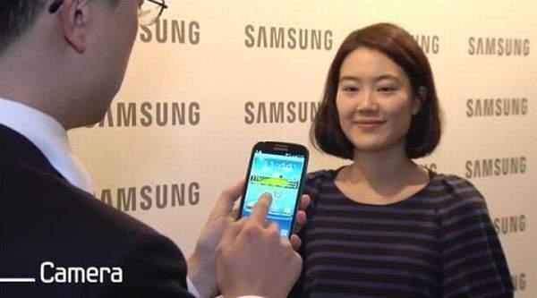 Galaxy S III z Korei