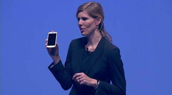 Galaxy S III - funkcja SmartStay