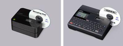 Casio CW-E60 i CW-K80