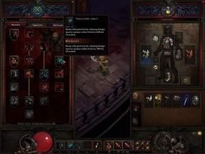 Diablo 3 umiejętności