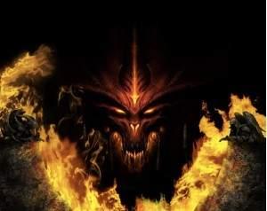 Diablo 3 Inferno