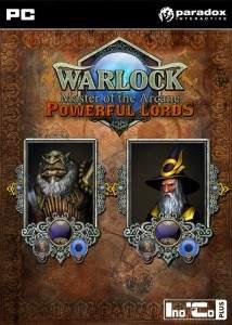 Warlock DLC