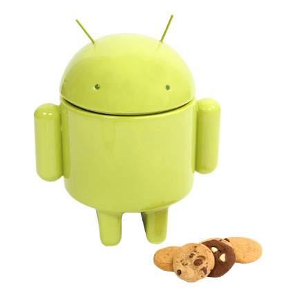 Android Cookie Jar
