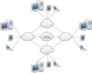 Cloud computing - Cloud computing