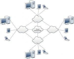 Cloud computing - Cloud computing