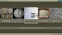 Funkcje MythTV są rozbudowane, graficznie system prezentuje się słabo
