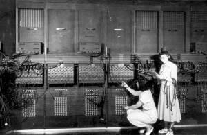 ENIAC - ENIAC