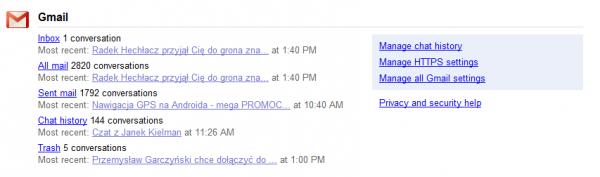Dane Gmail