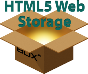 Html5 WebStorage