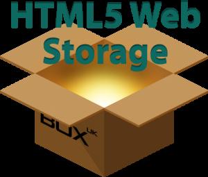 Html5 WebStorage