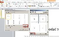 PowerPoint zapewnia bogaty repertuar własnych znaków wypunktowywania, jednak w razie potrzeby możesz użyć dowolnego obrazka jako taki znak.