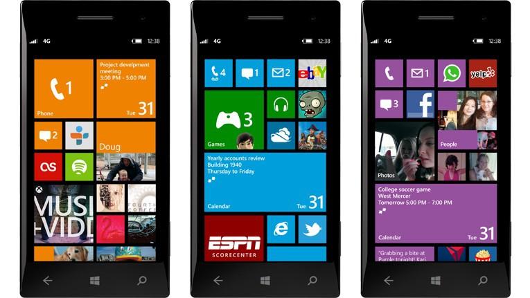 Windows Phone 8 - co nam zaoferuje nowy system?