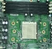Podstawka AM2 pod procesory Athlon 64 i Athlon 64 X2