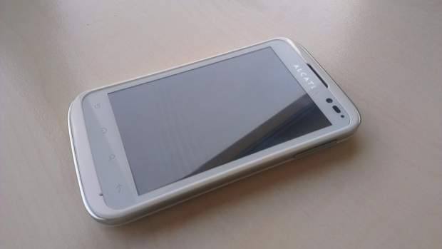 Alcatel One Touch 991 D