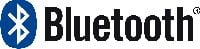 Logo standardu Bluetooth.