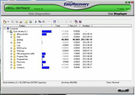 Kroll Ontrack EasyRecovery