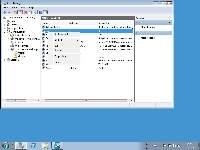 Server Manager - modyfikacja hasła na jednym z kont użytkowników