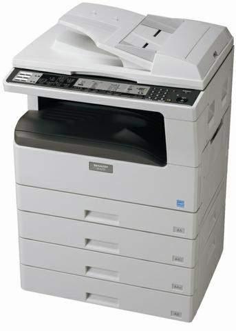 wydajna drukarka korytarzowa