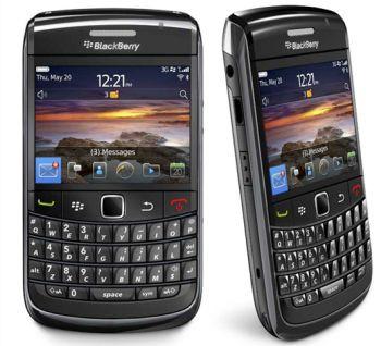 BlackBerry i kłopoty, czyli źle się dzieje w państwie kanadyjskim