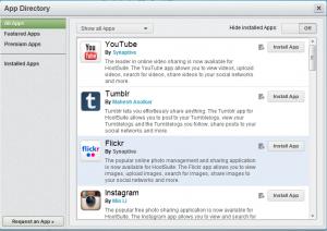 Hootsuite już z obsługą stron Google+. Zaplanuj wpisy na później