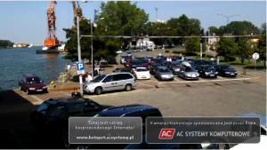 Kamera internetowa - przykład 1