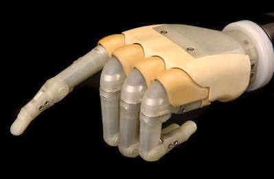 Bioniczna ręka