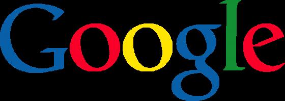 Logo Google Inc