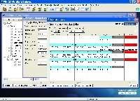 WF-Gang - grafik czasu pracy