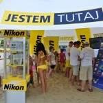 Namiot Nikon