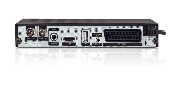 Opticum HD T90