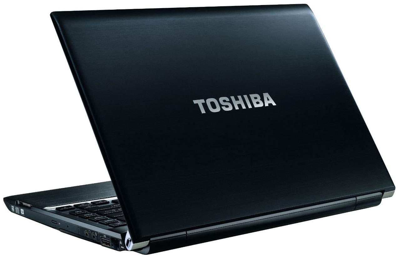 Toshiba R830