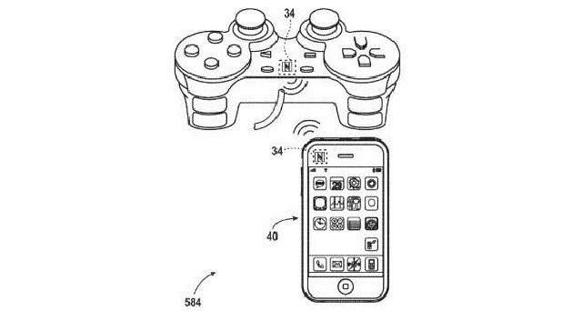 Sterowanie konsolami za pomocą iPhone