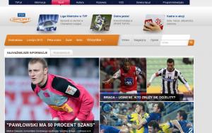 Serwis sport.tvp.pl