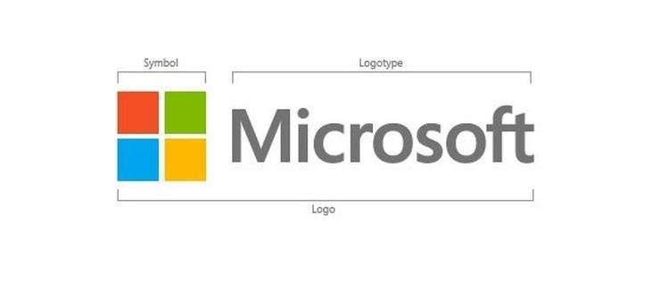 Nowe logo Microsoftu