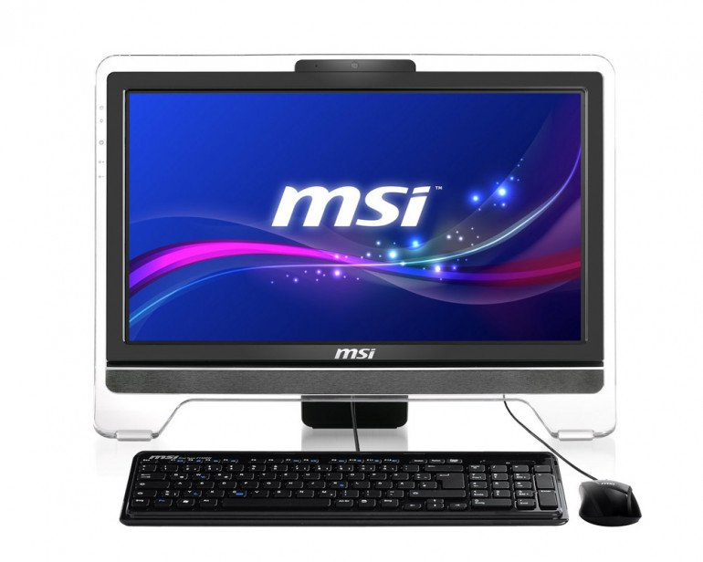 MSI Wind Top AE2050-026PL