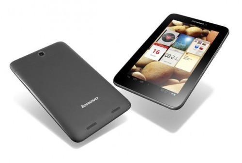 IFA 2012: Lenovo przedstawia nowe tablety, Ultrabooki i komputery AIO
