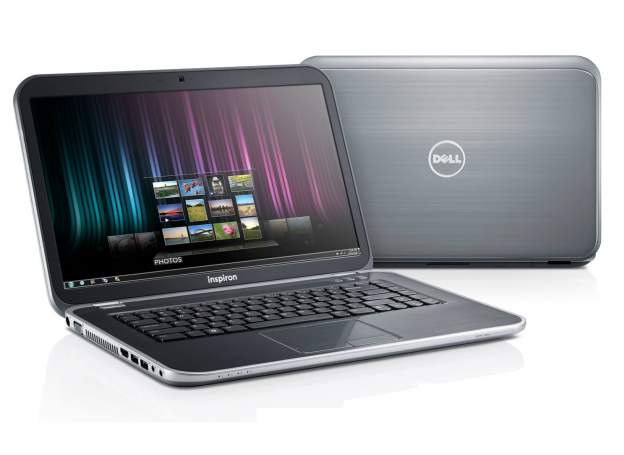 Dell Inspiron 15R 5520