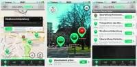 Zlecenie serwis Streetspotr oferuje w pierwszej kolejności użytkownikom, którzy otrzymali największą liczbę punktów za dotychczas wykonane zadania. Gdy zadanie zostanie komuś przydzielone, na mapie zostanie oznaczone czerwonym kolorem i zamkniętą kłódką.