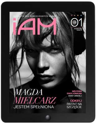 iAM magazyn