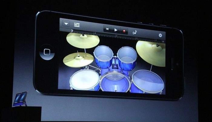 Nowy, wydłużony ekran iPhone'a 5