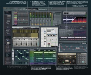 Tworzenie muzyki na komputerze