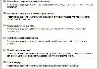 Word 2007, 2010 - Jak usuwać ukryte informacje przed przekazaniem dokumentu