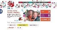 Strona internetowa z ofertą Heyah