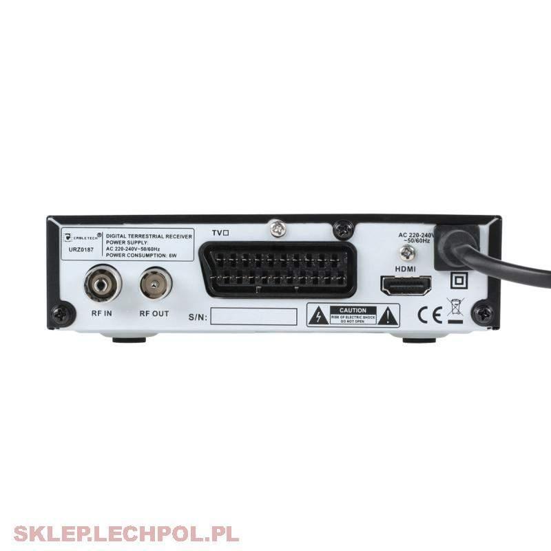 Cabletech URZ0187