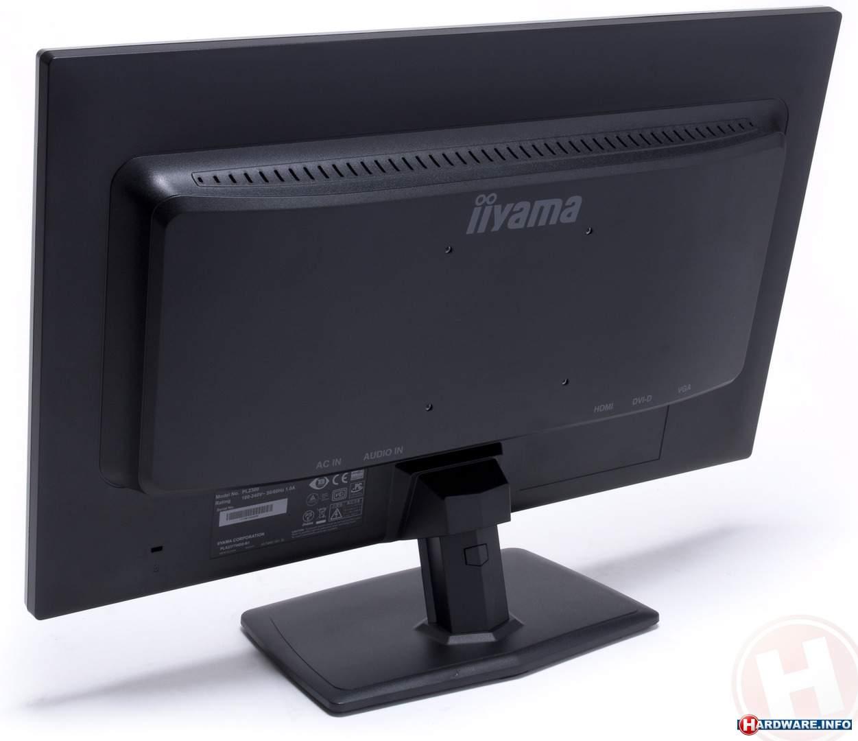 Iiyama ProLite X2377HDS